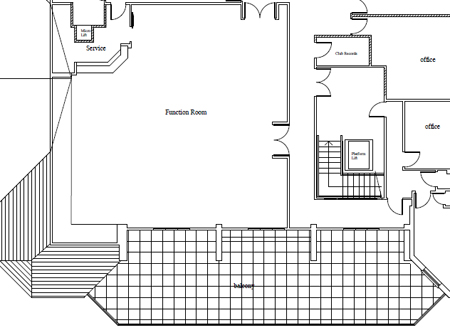 The St Hydroc Suite Plan