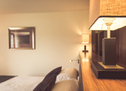 Lanhydrock Hotel Double Room Image 2