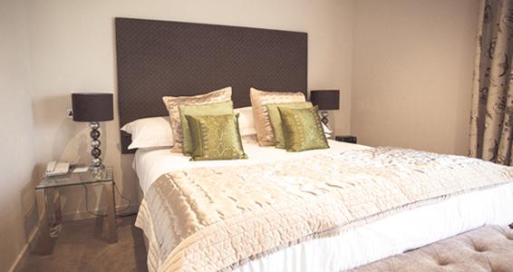 Lanhydrock Hotel Suite Image 1