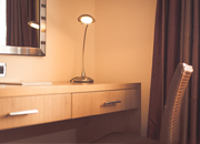 Lanhydrock Hotel Twin Room Image