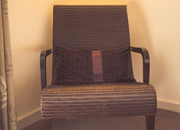 Lanhydrock Hotel Double Room Chair Image