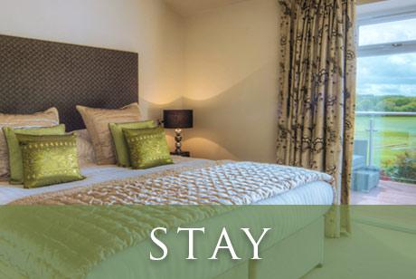 Lanhydrock Hotel Stay On Golf