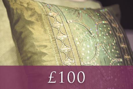 Lanhydrock Voucher £100 voucher image
