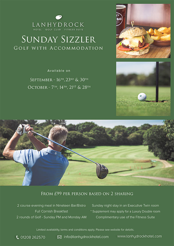 Sunday Sizzler Poster Sept-Oct 2018 for website