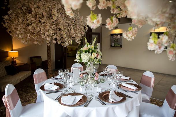 Lanhydrock Hotel Wedding Fayre