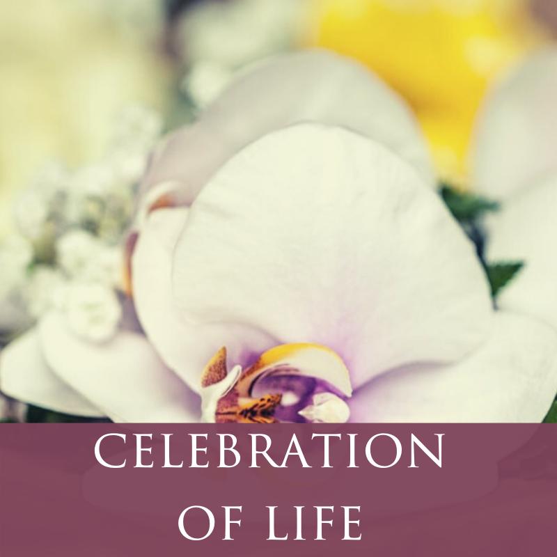Lanhydrock Hotel Celebration of Life Menu Image