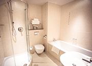 Superior Suite Bathroom Lanhydrock Hotel